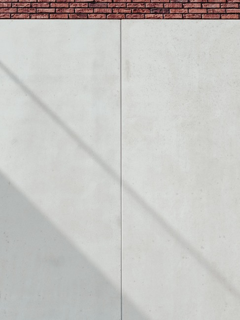 コンクリート金鏝仕上げの画像