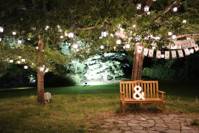ガーデンライト2